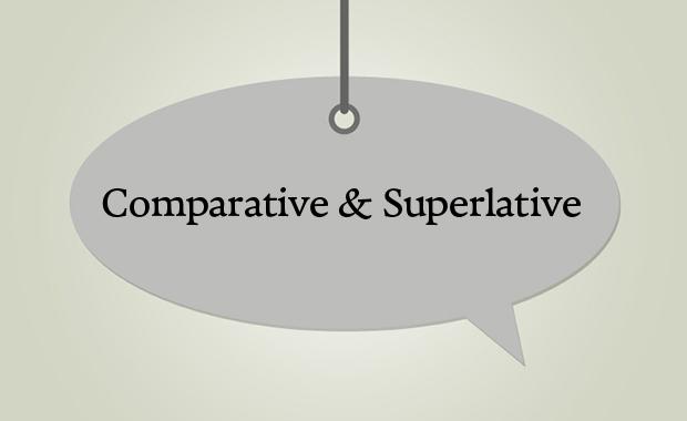 Komparativ & Superlativ einfach erklärt | Spotlight Sprachmagazin