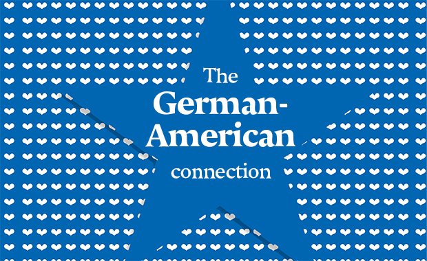 The German-American connection