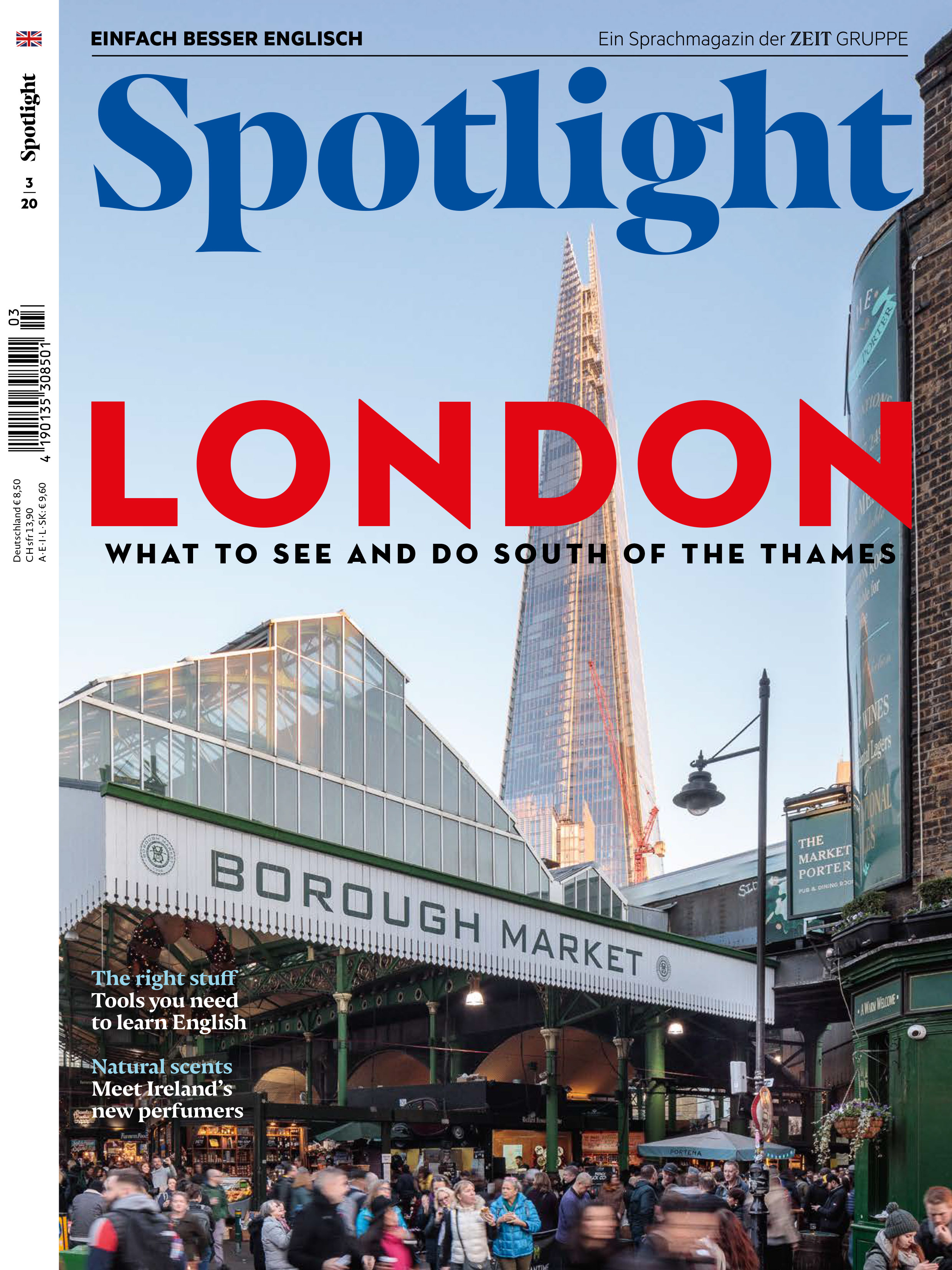 SP Cover London