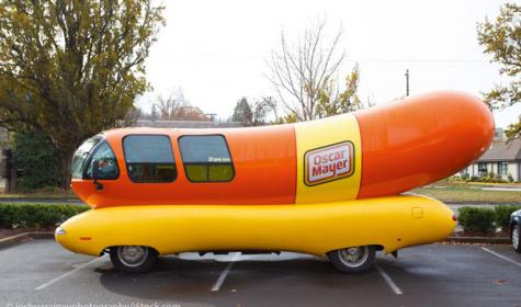Hot-Dog-Mobil